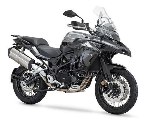 Benelli Trk502 X 2021 - Tomamos Tu Usada - Tasa 0% - Bike Up