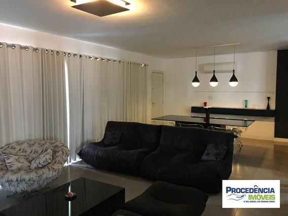 Apartamento Com 1 Dormitório À Venda, 157 M² Por R$ 950.000,00 - Green Fields Residence Club - São José Do Rio Preto/sp - Ap6877