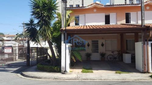 Imagem 1 de 22 de Sobrado Com 3 Dormitórios À Venda Por R$ 446.000,00 - Jaraguá - São Paulo/sp - So1644