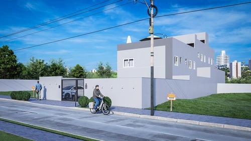 Imagem 1 de 15 de Casa Geminada - Xangri-la - Ref: 49728 - V-49728
