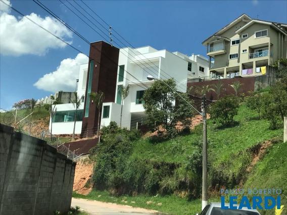 Casa Em Condomínio - Condomínio Hills 3 - Sp - 535031