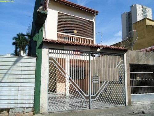 Sobrado Maranhao São Paulo/sp - 289
