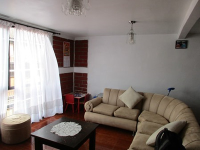 Inmueble Venta Apartamento 2790-13710