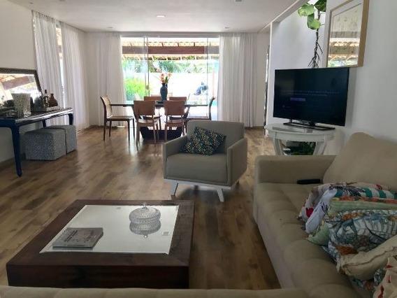 Casa - Em Condomínio, Para Venda Em Ilhéus/ba - 619