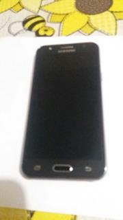 Samsung J5 16gb Display Queimado - Leia A Descrição (184)