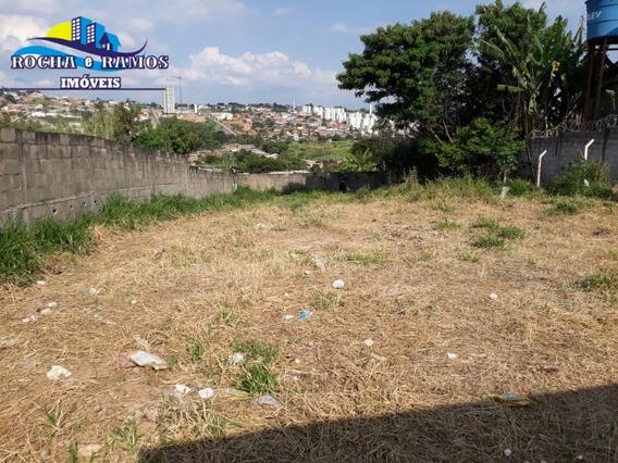 Venda Terreno Jardim Do Lago Continuação Campinas Sp - Te00183 - 33953792