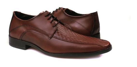 Zapato De Moda Piel Para Hombre Urban Access 13h245