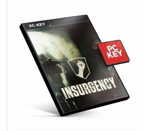Steam Key Insurgency Pt Br