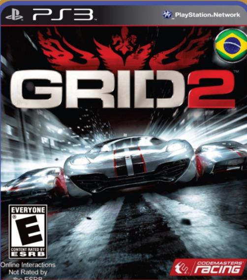 Grid 2 Play 3 Jogo Em Promoção