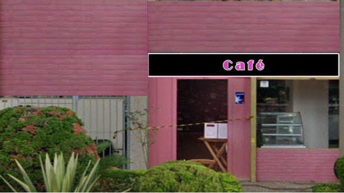 Imagem 1 de 3 de Vendo Ponto Comercial Cafeteria Com Lavanderia Na Mooca