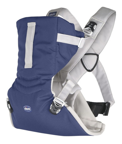 Canguru Easy Fit Power Blue Passion Chicco 7915464