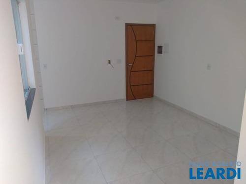 Apartamento - Jardim Progresso - Sp - 629149