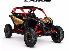 Can Am Maverick X3 Xrs 0km 2017 Automoto Lanus