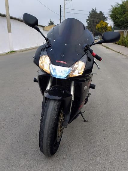Honda Cbr Rr954