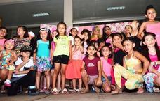 Clases De Modelaje Para Niñas,jovenes Y Señora Personalizada
