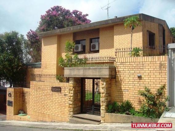 Casa, En Venta, Colinas De Santa Monica, Caracas Mls 19-7936