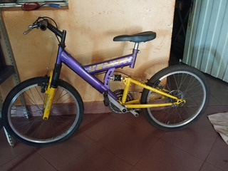 Bicicleta Nene
