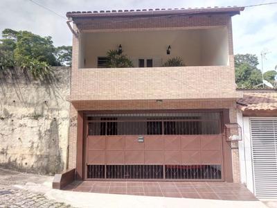 Casa - Jardim Embuema - Ref: 6388 - V-6388