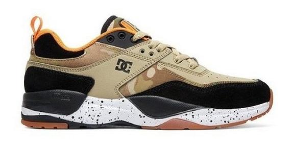 Tênis Dc Shoes E Tribeka Se Masculino/ Promoção Arrasadora