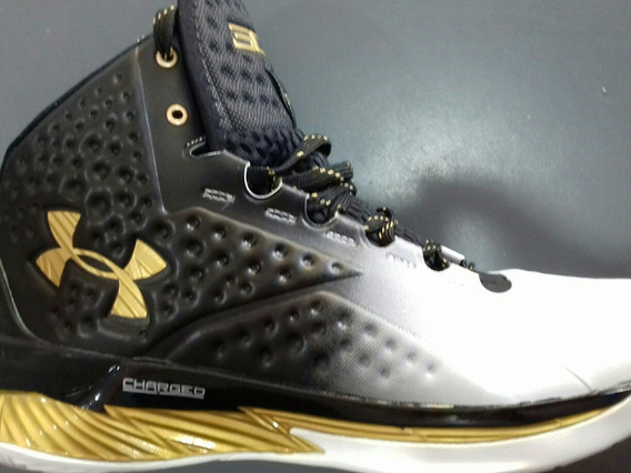Zapatillas Basquet Under Armour 3d