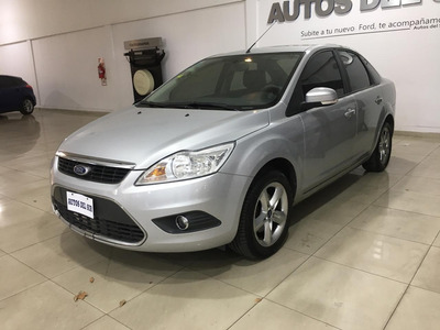 Ford Focus 2.0l Exe Trend 2012