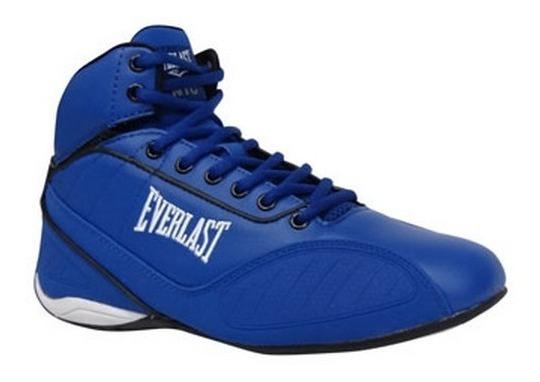 Tênis Rock Azul ( Everlast )