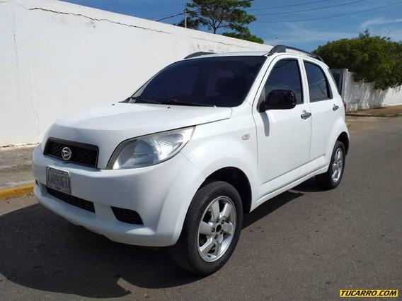 Toyota Terios 4x2 Automatica