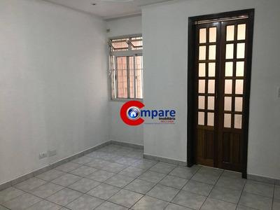 Apartamento Residencial Para Locação, Centro, Guarulhos. - Ap6454