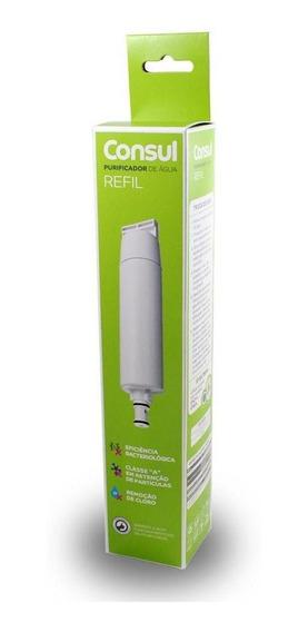Filtro Refil Cix06ax Purificador Água Consul Cpb31 Original