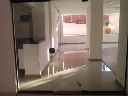 Apartamento Com 4 Dormitórios À Venda - Santo Amaro - São Paulo/sp - 15339