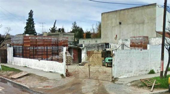 Terreno 200 Mtrs2 Barrio Libertador San Martin En Venta