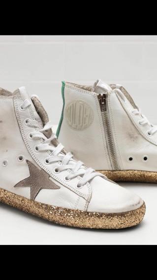 Tênis Sneaker Ggdb 116