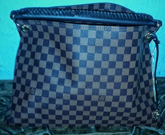 Bolso Louis Vuitton Color Chocolate