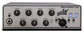 Cabeçote Aguilar Tone Hammer 350 - Com Garantia