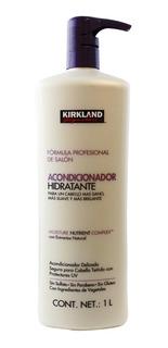 Acondicionador Hidratante Extracto Natural Kirkland 1 L