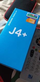 Samsung J4 Prime Duo Dorado Rosa