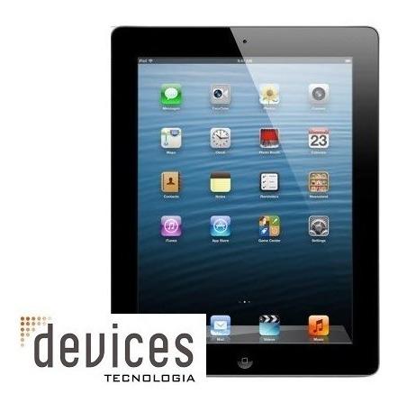 iPad 4°geração Modelo:a1459 Wi-fi+celular 32gb