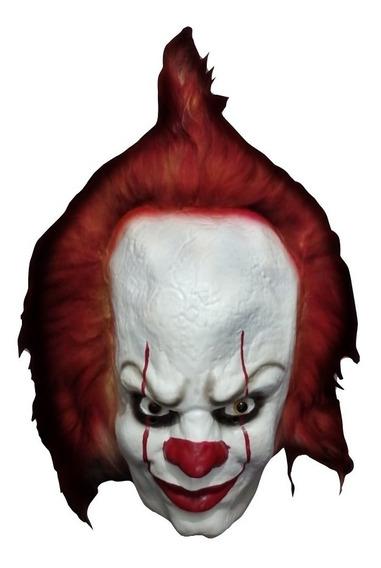 It Payaso Eso Pennywise Mascara Replica Disfraz Halloween
