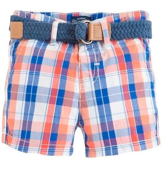 Shorts Mayoral Bebe