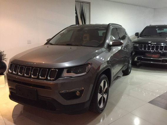 Jeep Compass Okm Pronta Entrega R$ 99.999,99