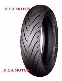 Pneu Dianteiro 110/70-17 Fazer 250 Michelin Pilot Street