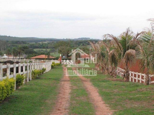 Sítio - Haras - À Venda Com 4 Alqueires Por R$ 980.000 - Zona Rural - Piratininga/sp - Si0117