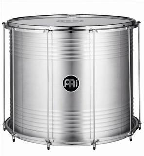 Meinl Percussion Sub22bahia Surdo De Aluminio Con 22-inch S