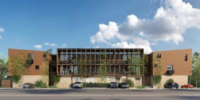 Desarrollo Kante Apartments