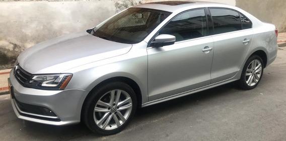 Volkswagen New Jetta Highline Motor 2.5 2016 5 Puertas