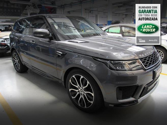 Land Rover Range Rover Sport Hse 3.0 Sdv6 4x4 Diesel