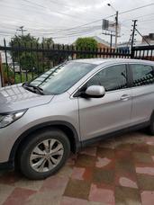 Camioneta Honda Crv Exl Full Equipo