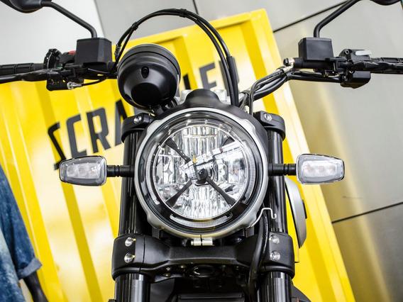 Scrambler Icon-2019 Disponible En Ducati Pilar