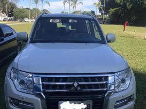 Mitsubishi Pajero Full 3.2 Hpe Aut. 5p 2016