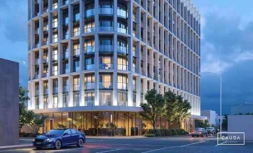 Penthouse Venta Cauda Residences $?2,630,400 Patgar E1